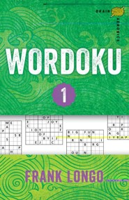 Brain Aerobics Wordoku 1