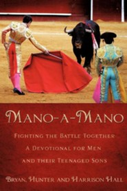 Mano-A-Mano  -     By: Brian Hunter, Harrison Hall