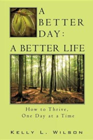 A Better Day - A Better Life  -     By: Kelly L. Wilson