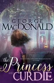 The Princess and Curdie  -     By: George MacDonald
