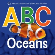 ABC Oceans  -     By: American Museum of Natural History