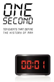 One Second  -     By: Ron Williams