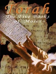 Torah: The Five Books of Moses - The Interlinear Bible: Hebrew / English