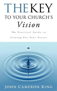 The Key to Your Church's Vision  -     By: John Cameron King