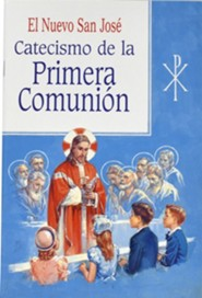 Catecismo Primera Comunion  -     By: Bennet Kelley