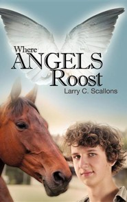 Where Angels Roost  -     By: Larry C. Scallons