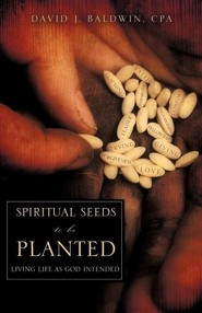 Spiritual Seeds to Be Planted  -     By: David J. Baldwin CPA