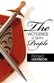 The Victories of God's People  -     By: Richard Harmon