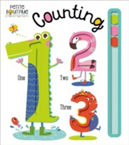 Petite Boutique Counting