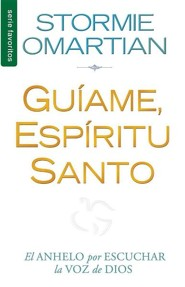 Guíame Espíritu Santo – Serie Favoritos  (Lead Me, Holy Spirit – Favorite Series)  -     By: Stormie Omartian