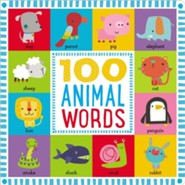 First 100 Animal Words