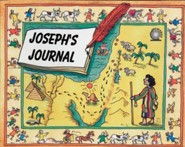 Joseph's Journals  -     By: Ruth MacLean