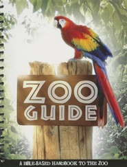 Zoo Guide  -     Edited By: Becky Stelzer, Gary Vaterlaus     By: Becky Stelzer(ED.) & Gary Vaterlaus(ED.)
