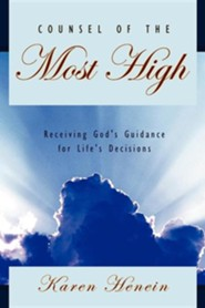 Counsel of the Most HighThird and Edition  -     By: Karen Henein