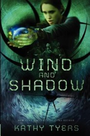 Wind and Shadow (Firebird Series)   -     By: Kathy Tyers