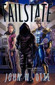 Failstate (Failstate Series, Book 1)