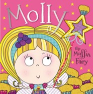 Molly the Muffin Fairy, softcover  -