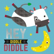 Hey Diddle Diddle Boardbook  -