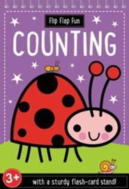 Flip Flap Fun Counting  -