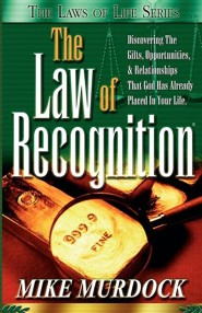 The Law of Recognition  -     By: Mike Murdoch