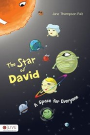 The Star of David: A Space for Everyone  -     By: Jane Thompson Pait