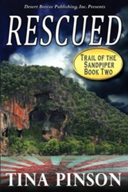 Rescued  -     By: Tina Pinson