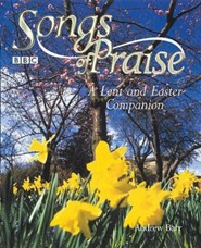 Songs of Praise: A Lent and Easter Companion  -     By: Andrew Barr