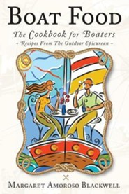 Boat Food: The Cookbook for Boaters