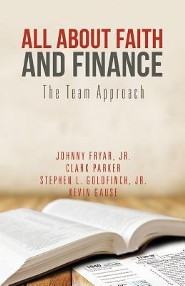 All about Faith and Finance