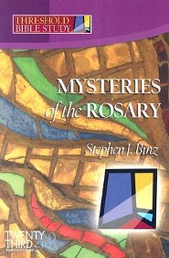 Mysteries of the Rosary  -     By: Stephen J. Binz