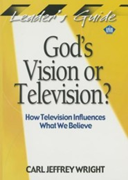 God's Vision or Television Leaders Guide