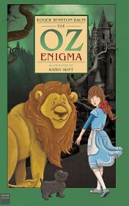 The Oz Enigma  -     By: Roger Stanton Baum