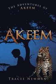 Akeem  -     By: Tracee Newman