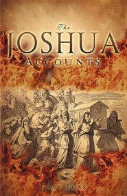 The Joshua Accounts  -     By: Gary Fuss