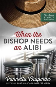 When the Bishop Needs an Alibi #2