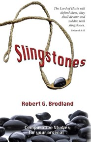 Slingstones  -     By: Robert G. Brodland
