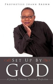 Set Up by God  -     By: Joann Brown