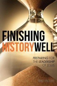 Finishing History Well  -     By: Paul Hughes