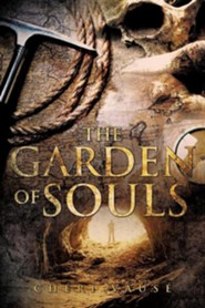 The Garden of Souls  -     By: Cheri Vause