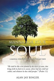 Manna for Your Soul  -     By: Alan Jay Binger