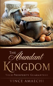 The Abundant Kingdom: Your Prosperity Guaranteed  -     By: Vince Amaechi