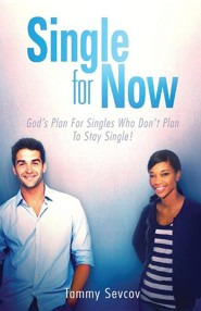 Single - For Now  -     By: Tammy Sevcov