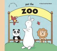 Pat the Zoo  -     By: Golden Books