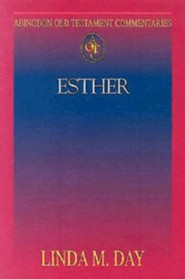 Esther: Abingdon Old Testament Commentaries