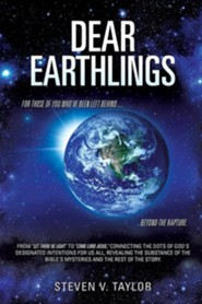 Dear Earthlings  -     By: Steven V. Taylor