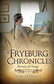 The Fryeburg Chronicles Book III
