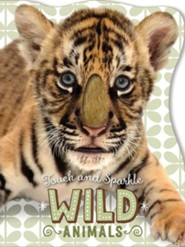 Touch and Sparkle Wild Animals
