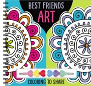 Art Books Best Friends Art