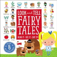 Look and Tell Fairytales