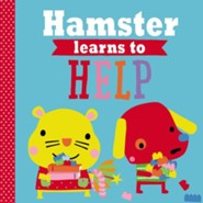 Playdate Pals Hamster Learns to Help